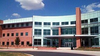 San Antonio College - Allied Health and Nursing Complex