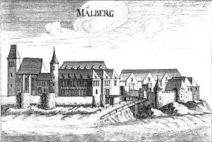 Leopold Karl von Kollonitsch - Contemporary Mailberg