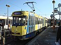 STIB-MIVB Tram 7718 at Heysel.jpg