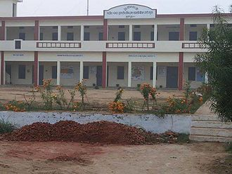 Sujapur, Punjab - Shaheed Major Kuldeep Singh Hans Government High school Sujapur