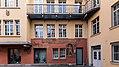 "Saalfeld-Saale Brudergasse 9 Ehem. Handelshaus Bestandteil Denkmalensemble ""Stadtkern Saalfeld-Saale"" Innenhof 7.jpg"