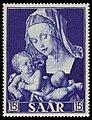 Saar 1954 353 Albrecht Dürer - Madonna.jpg