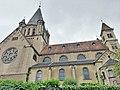 Saarbrücken-Burbach, Herz Jesu (Außenansicht) (8).jpg