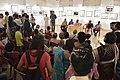 Sabyasachi Chakrabarty Addresses - Group Exhibition Inauguration - PAD - Kolkata 2016-07-29 5310.JPG