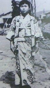 Sadako Sasaki