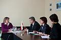 Saeimā viesojas Polijas-Latvijas parlamentu sadarbības grupas priekšsēdētājs (5660392337).jpg