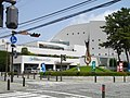Sagamihara City Civic Recreation and Culture Center.JPG