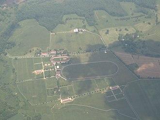 Sagamore Farm - Sagamore Farm, Maryland