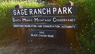 Sage Ranch Park