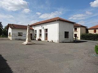 Saint-Élix-Theux Commune in Occitanie, France
