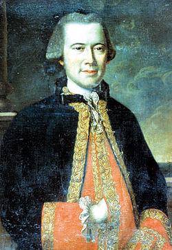 Louis Aleno de Saint-Aloüarn