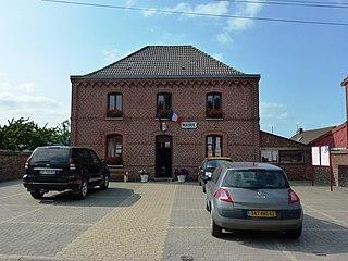 Saint-Hilaire-Cottes Commune in Hauts-de-France, France
