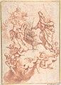 Saint Anne Received in Heaven by Christ and the Virgin MET DP802408.jpg