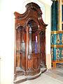 Saint Anne church in Lubartów - Interior - 28.jpg