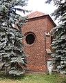 Saint Florian church in Domaniew-002.JPG