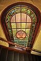 Saint Francis Xavier Mission Church (Cowlitz) - stained glass 11.jpg