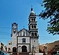 Saint Francis of Assisi Church, Apodaca, Nuevo León, Mexico.jpg