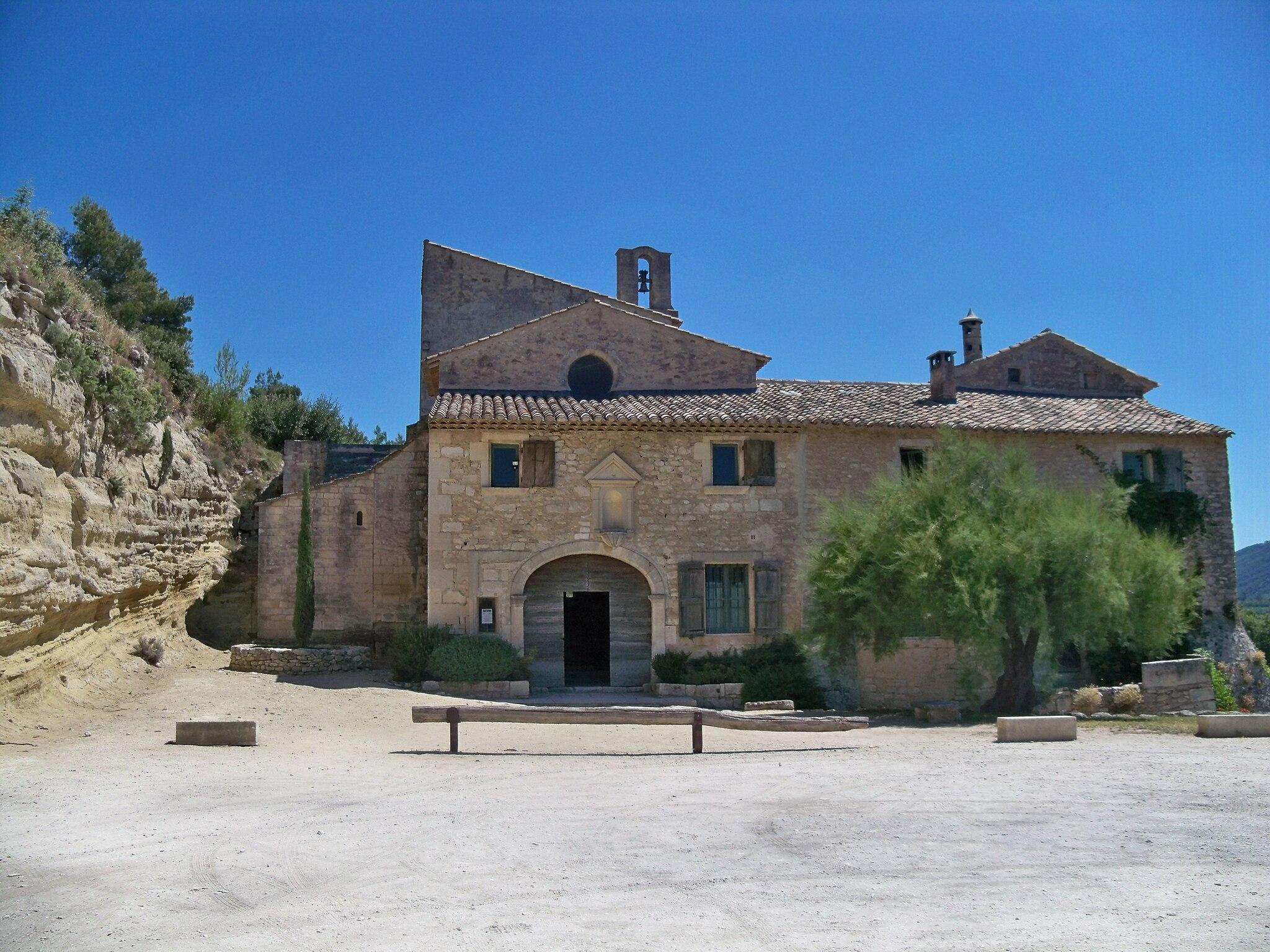 Saint Hilaire à Ménerebes