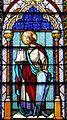 Saint Michael Church (Fort Loramie, Ohio) - stained glass, Saint Henry.jpg