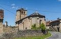 Saint Michael church of Toulonjac 02.jpg