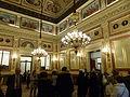 Salón de Conferencias Palacio de las Cortes, Congreso de los Diputados, Madrid, España, 2015 (a).JPG