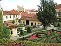 Sala terrena z třetího parteru Vrtbovské zahrady.JPG