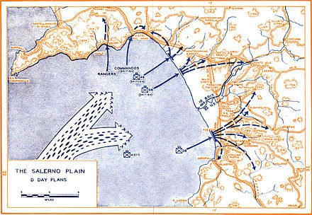 Salerno D-Day plan. SalernoDDayPlans1943.jpg