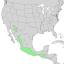 Salix bonplandiana range map 1.png