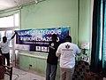 Salon stratégique Wikimedia 2030 au CNFC-cotonou12.jpg