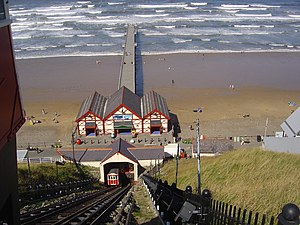 Saltburn by the Sea - geograph.org.uk - 209076.jpg