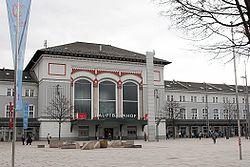 Salzburg Hauptbahnhof Station Building.jpg