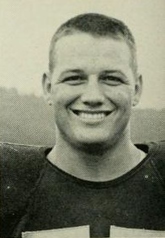 West Virginia Mountaineers football - Sam Huff, WVU offensive guard (1952–55) and College Football Hall of Fame and Pro Football Hall of Fame inductee.