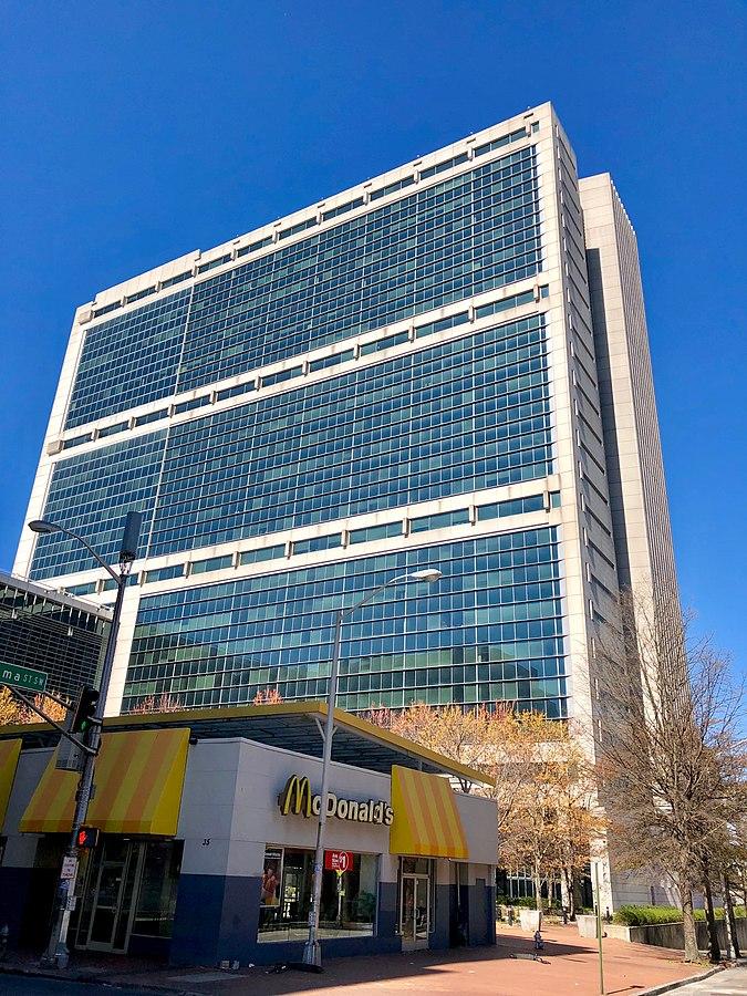 Sam Nunn Atlanta Federal Center