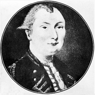Samuel Holland - Samuel Johannes Holland