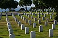 San Diego - Fort Rosecrans National Cemetery 05.JPG