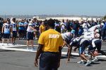 San Diego Chargers visit USS Ronald Reagan 130828-N-UK306-241.jpg