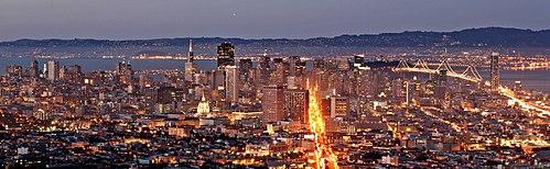 Γρήγορη dating περιοχή του κόλπου του Σαν Φρανσίσκο