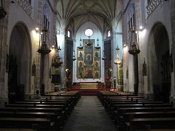 San Jeronimo el Real 3