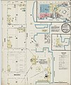 Sanborn Fire Insurance Map from Aberdeen, Grays Harbor County, Washington. LOC sanborn09098 002-1.jpg