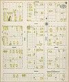 Sanborn Fire Insurance Map from Ashley, Steuben County, Indiana. LOC sanborn02257 001-2.jpg