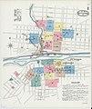 Sanborn Fire Insurance Map from Bethlehem, Northampton And Lehigh Counties, Pennsylvania. LOC sanborn07530 002-1.jpg