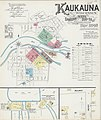 Sanborn Fire Insurance Map from Kaukauna, Outagamie County, Wisconsin. LOC sanborn09588 002-1.jpg