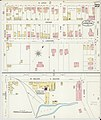Sanborn Fire Insurance Map from Lexington, Fayette County, Kentucky. LOC sanborn03200 003-25.jpg