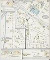 Sanborn Fire Insurance Map from Mansfield, Bristol County, Massachusetts. LOC sanborn03776 001-2.jpg