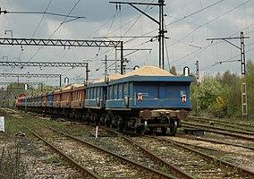 PCC Śląskie Linie Kolejowe