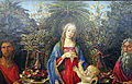 Sandro botticelli, pala bardi, 1484-85 ca. dett.JPG