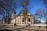 Fil:Sankt Nicolai kyrka February 2015.jpg