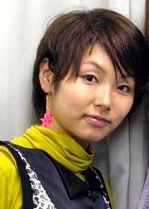 Yūko Sanpei - Sanpei in 2008