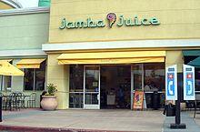 a jamba juice store in santa clara california