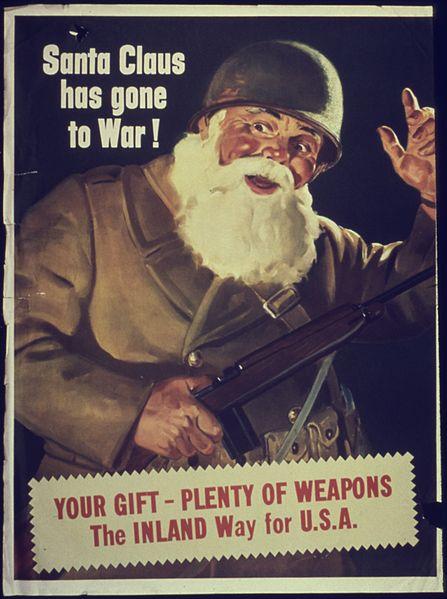 File:Santa Clause Has Gone To War - NARA - 533870.jpg